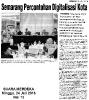 Suara Merdeka, 24 Juli 2016, p12